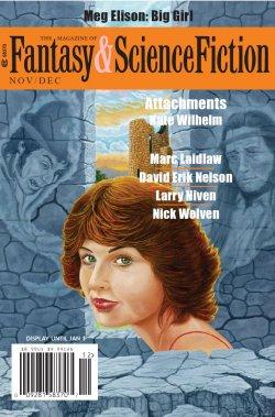 Fantasy & Science Fiction | $30