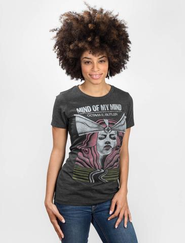 Sci-Fi Book T-Shirts & More