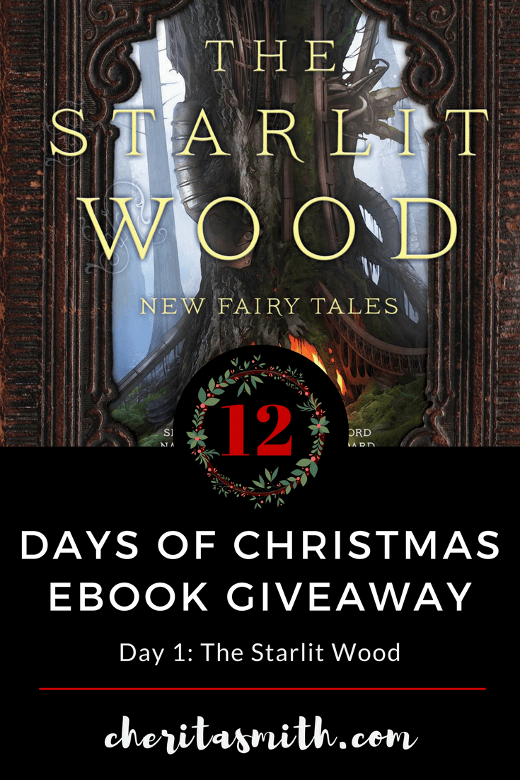 12 Days of Christmas Ebook Giveaway - The Starlit Wood