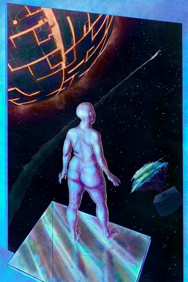 Utopia, LOL?    by Jamie Wahls