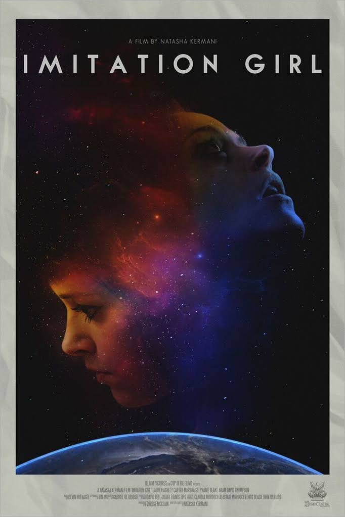 When an alien takes the form of an adult film star, both must learn to cope with the complexities of being human in this mesmerizing film festival favorite. Lauren Ashley Carter plays the dual role of Julianna and the alien.