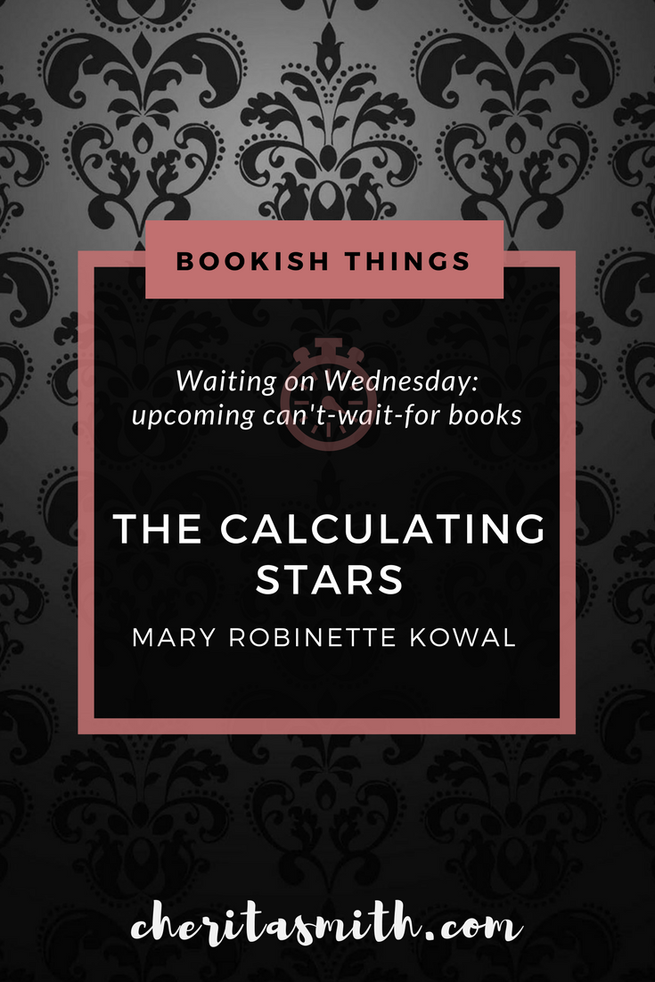 Waiting on Wednesday - The Calculating Stars.png