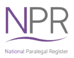 The National Paralegal Register