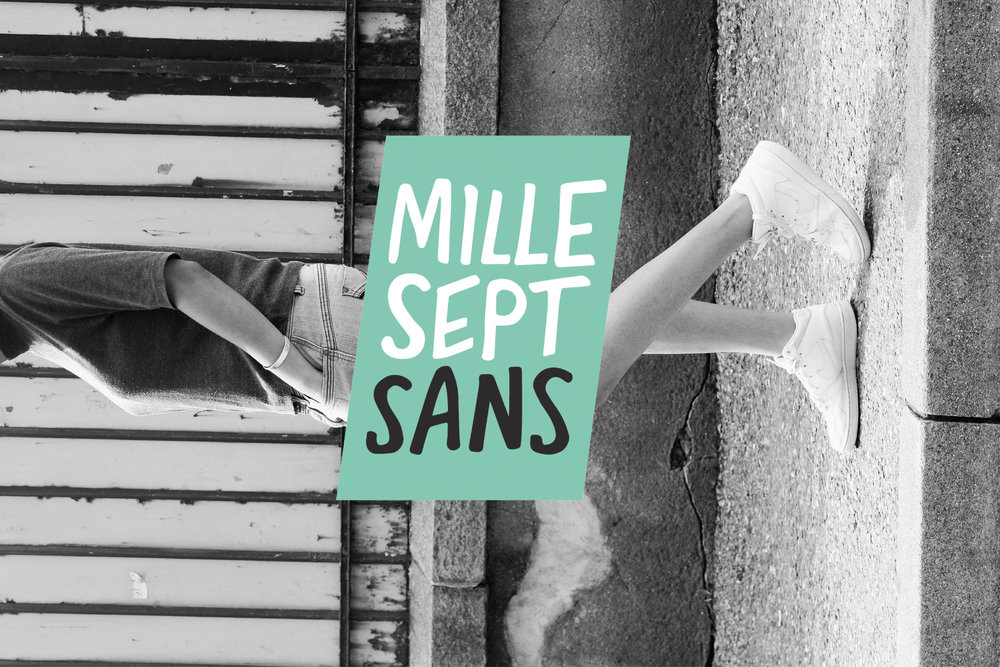 © MILLE SEPT SANS