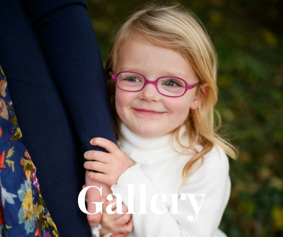 Check out some example family session images
