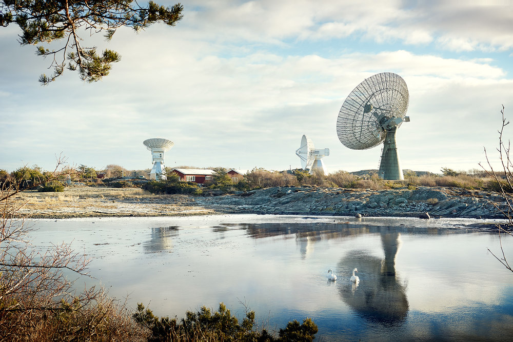 Onsala rymdobservatorium
