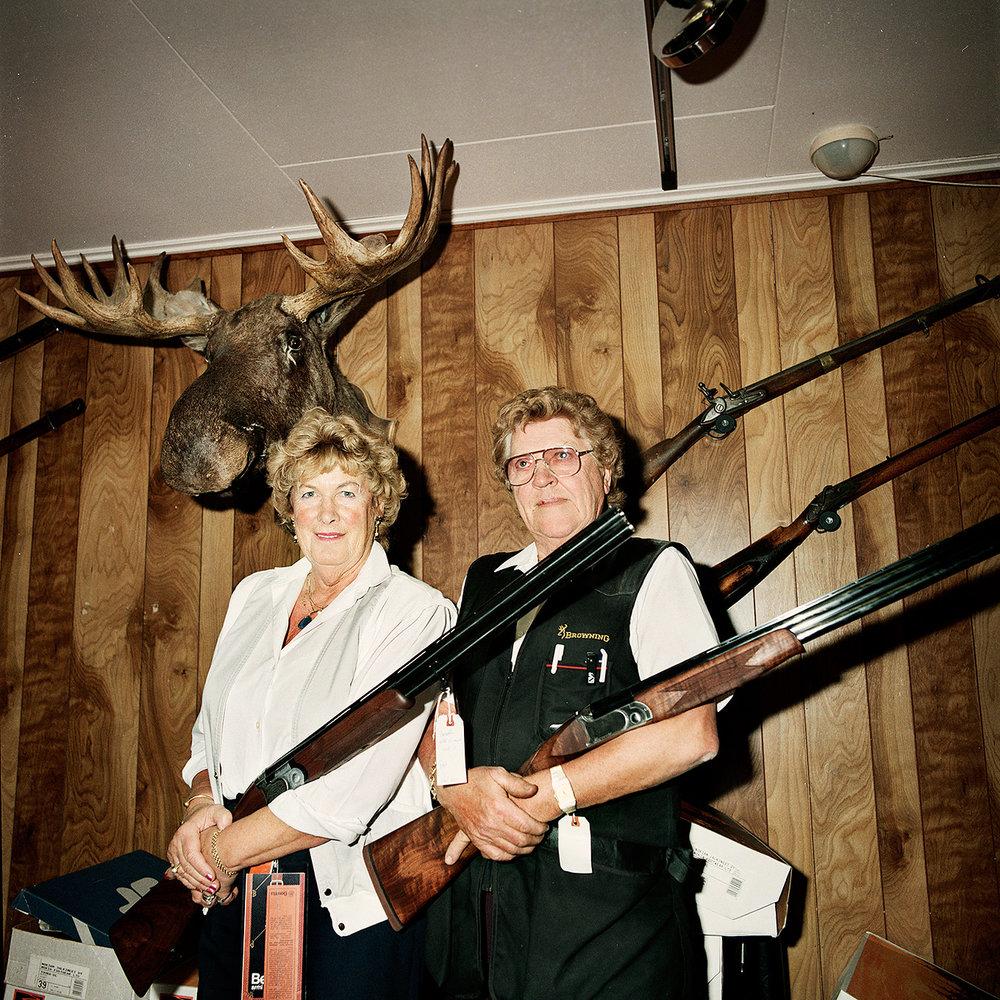 Bergsströms vapen