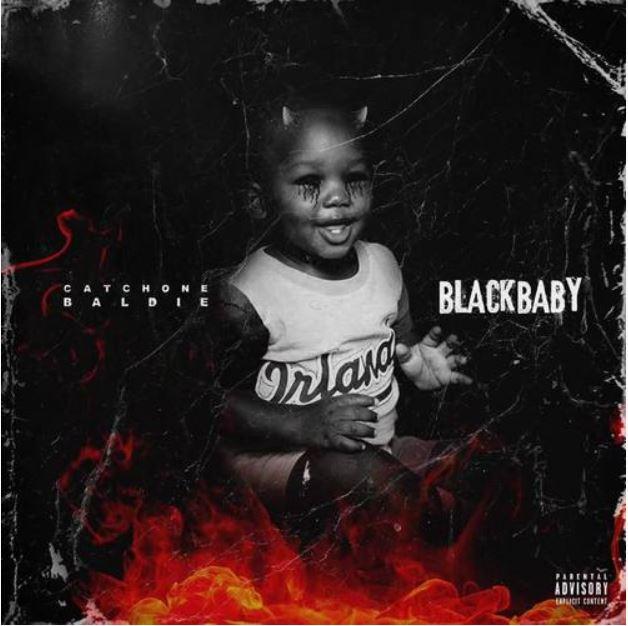 Black Baby - Catch One Baldie