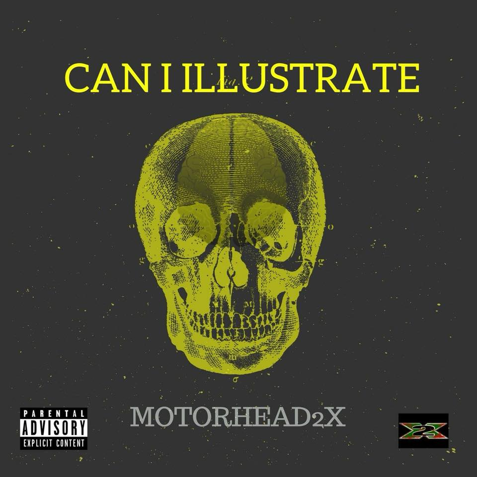 Can I Illustrate - Motorhead2x