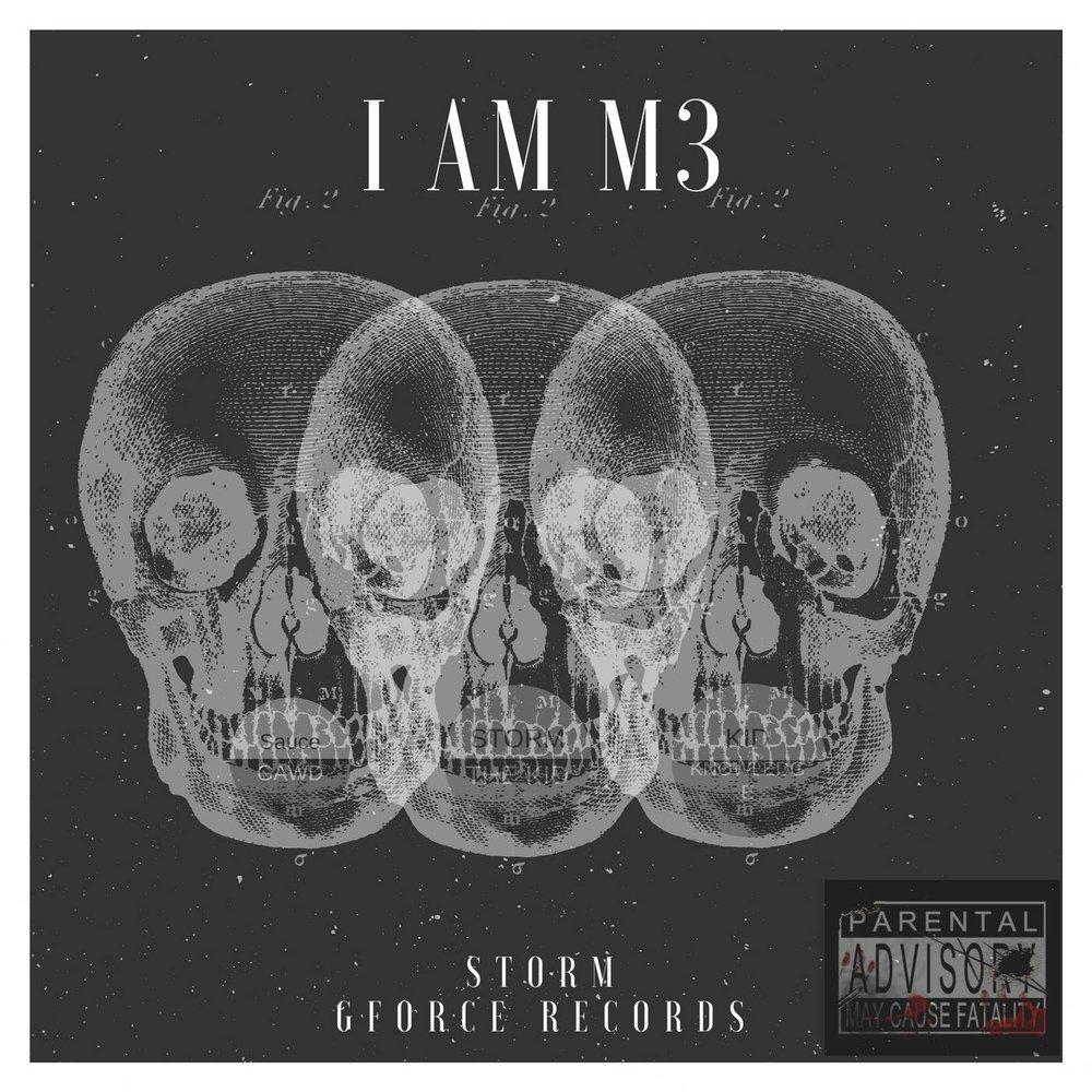 I Am M3 - Storm