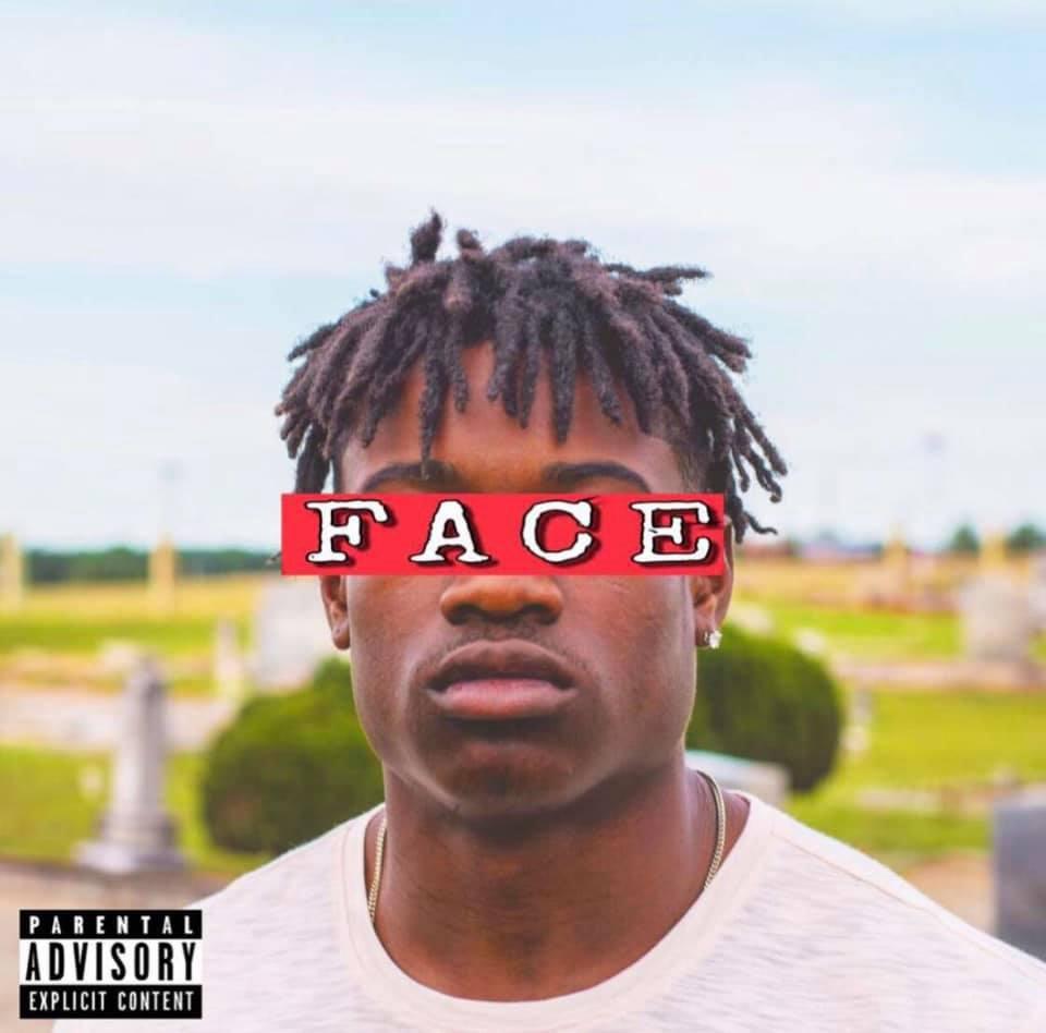 FaceTape - Keaton Mak