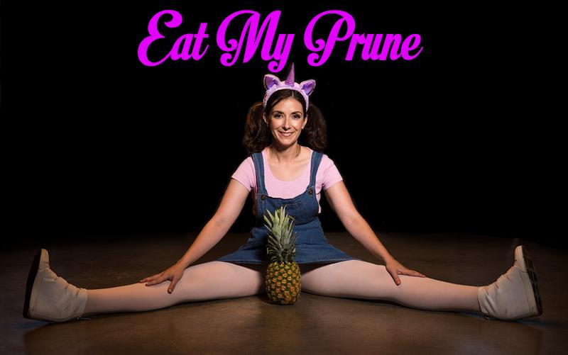 Lession of virgin prunes