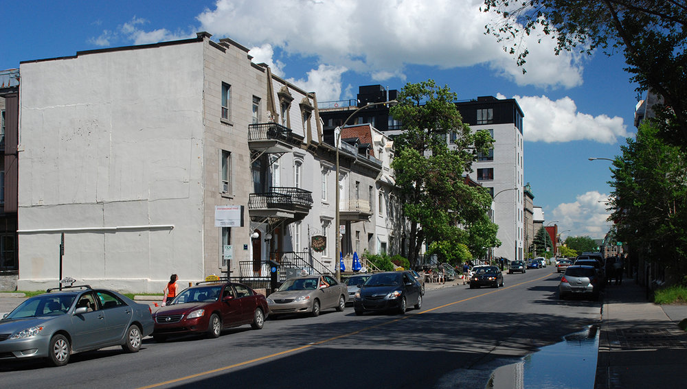 1245 rue St-Hubert