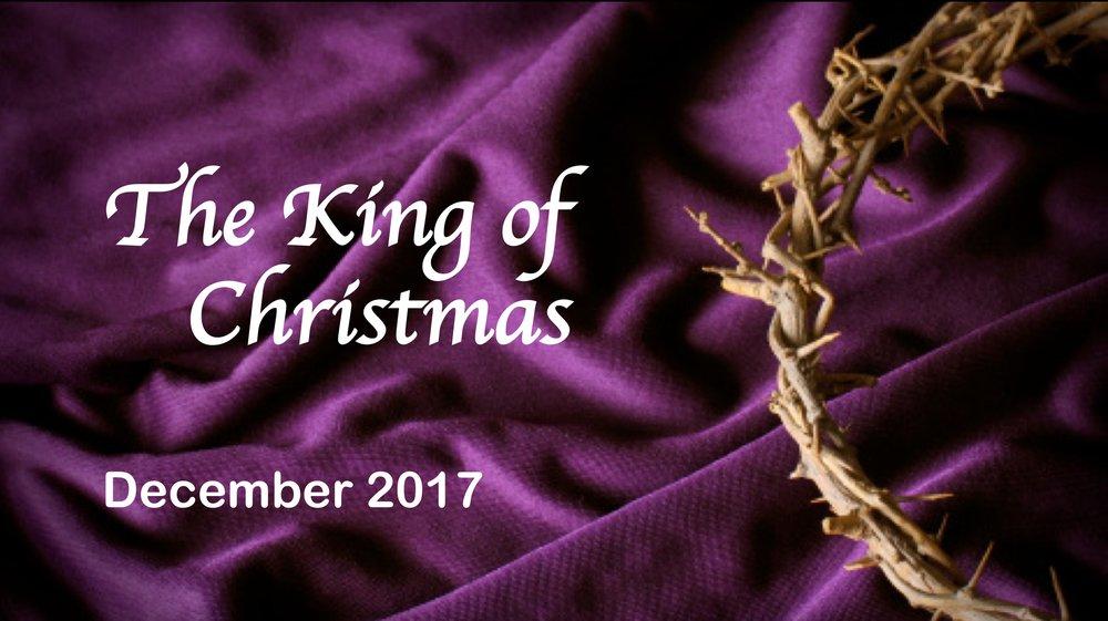 THe King of Christmas.jpg
