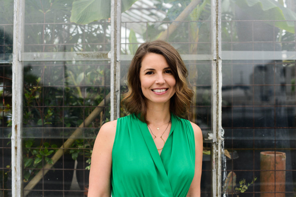 Our Mentor of the Month, Robyn Woodman