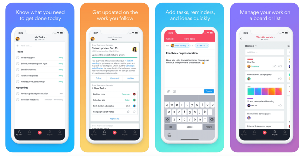 asana-best-apps-entrepreneurs-hatch-tribe-boss-productivity-workflow