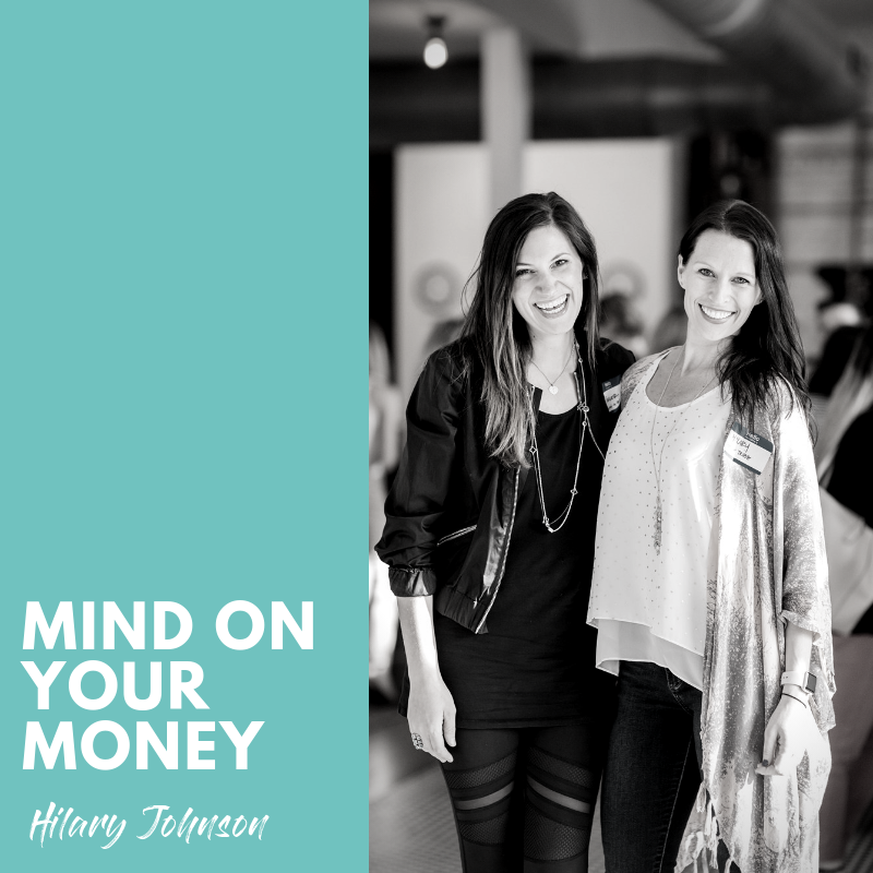 Empower Yourself with a Powerful New Relationship with Money