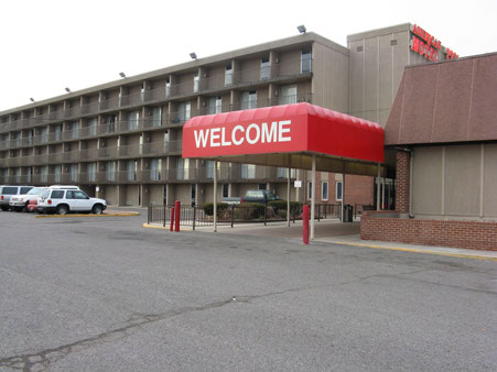 American Motel - Wheat Ridge, CO