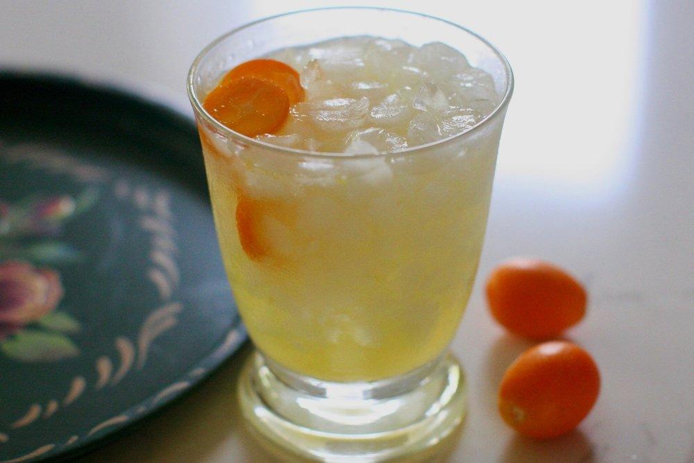 A Pucker for Kumquats