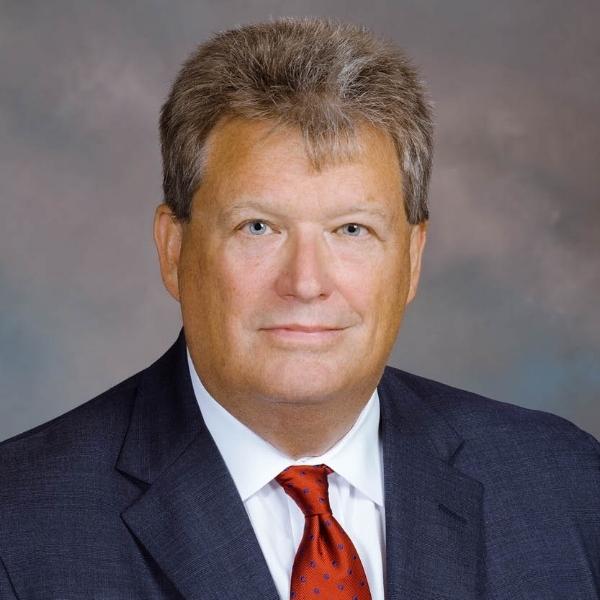 CEO - John Walker