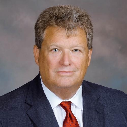 President & CEO: John Walker