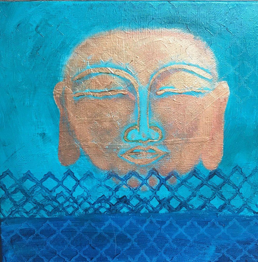 Buddha Appears