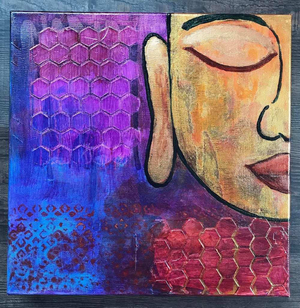 The Buddha Dreams