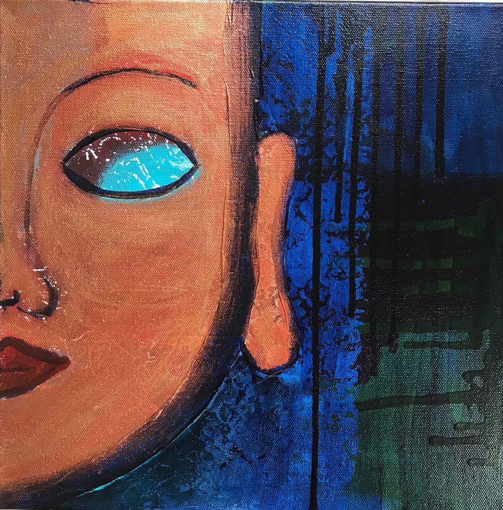 Buddha's Vision