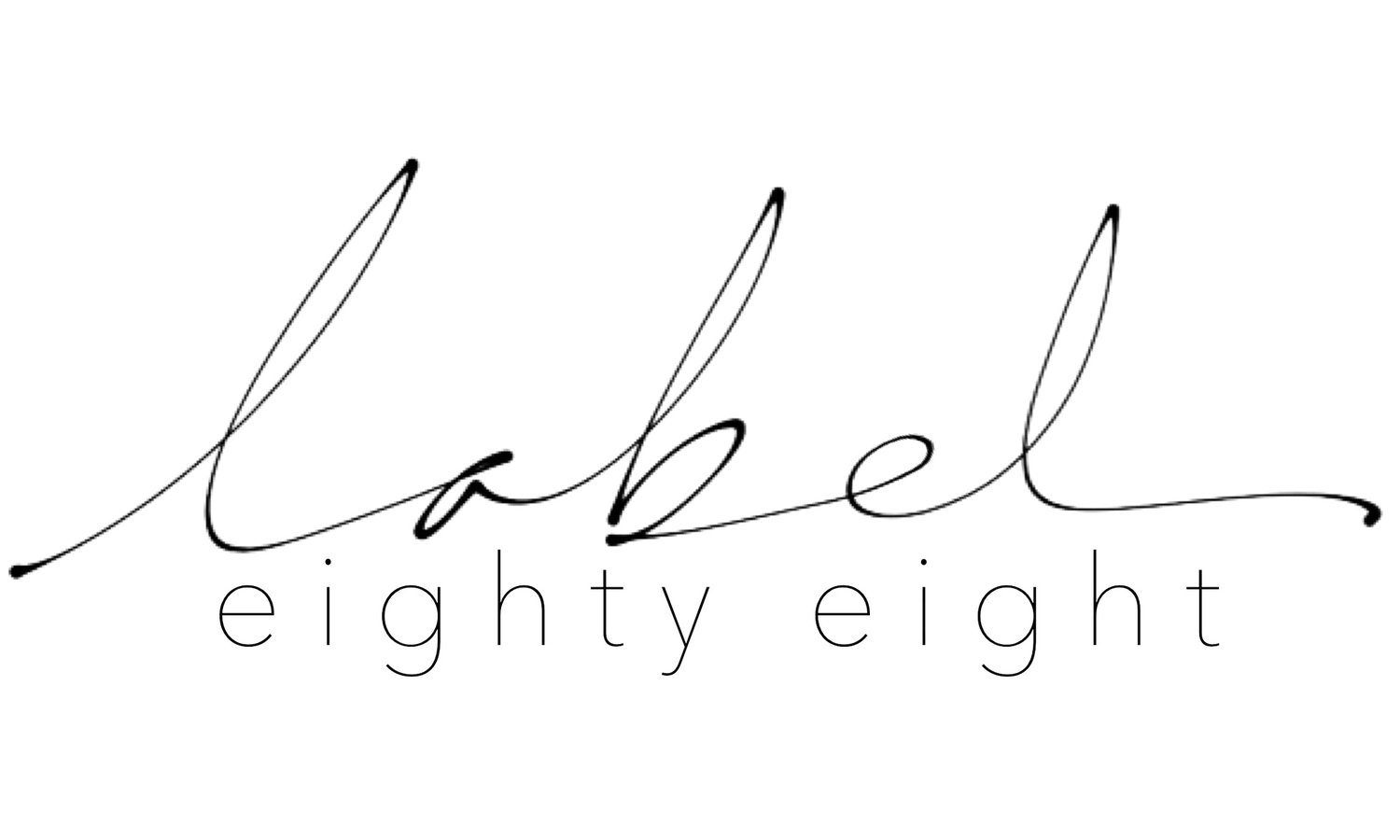 label eighty eight