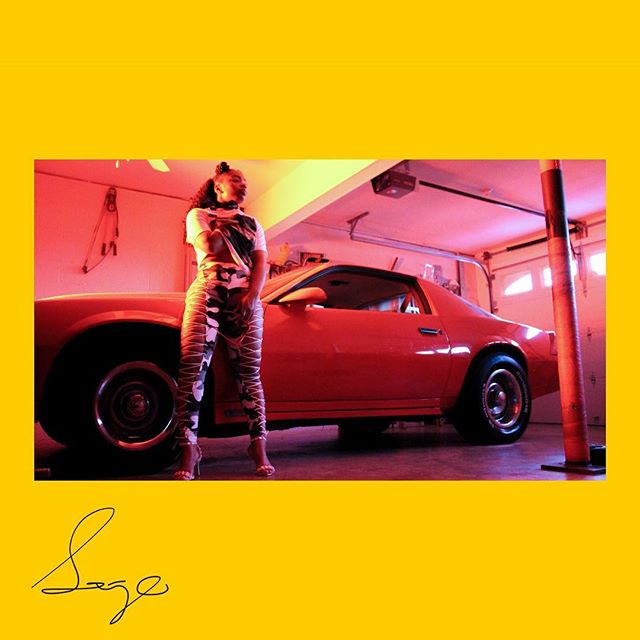 Red Rari out now link in my bio - Saváge 📷 @miraculouscanvas