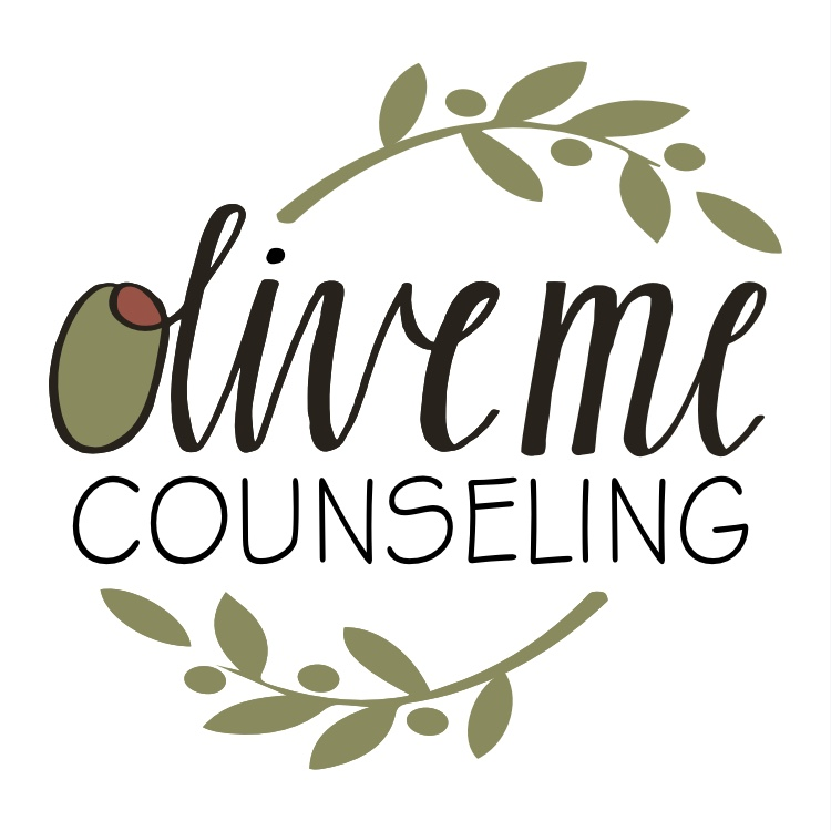 OliveMe Counseling
