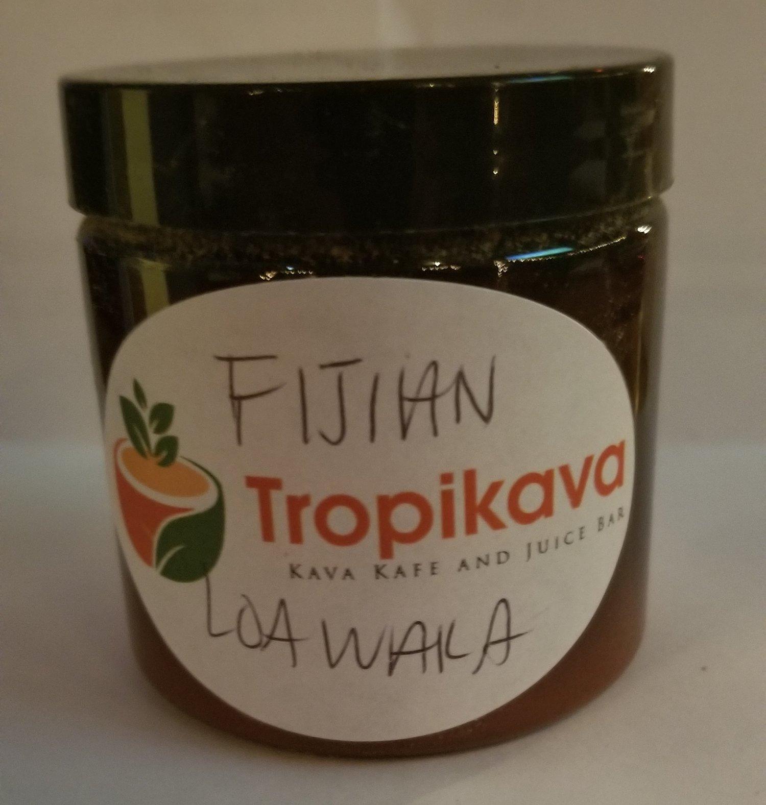 Micronized instant Kava — Tropikava