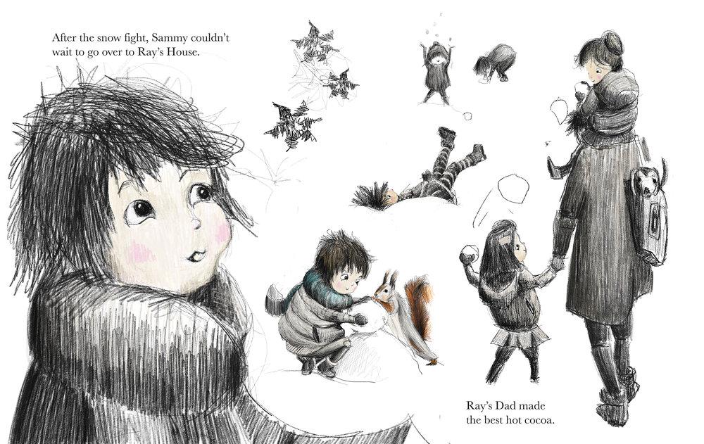 sammy and ray snowfight - small.jpg