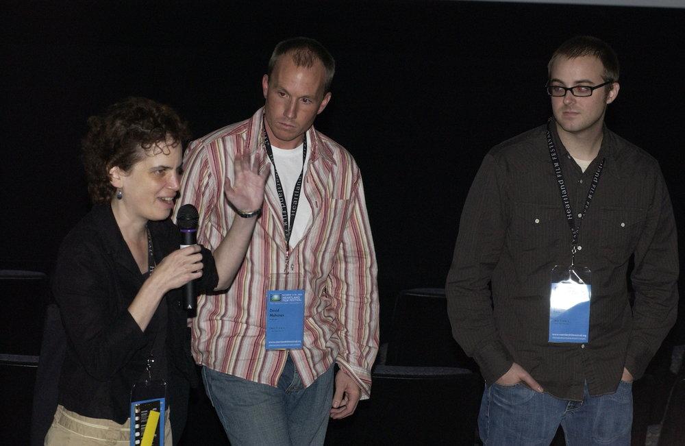 Shadow of the Swan - Heartland Film Festival 1.JPG