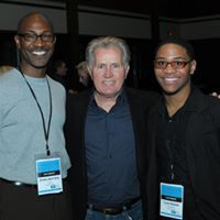 Meeting Martin Sheen