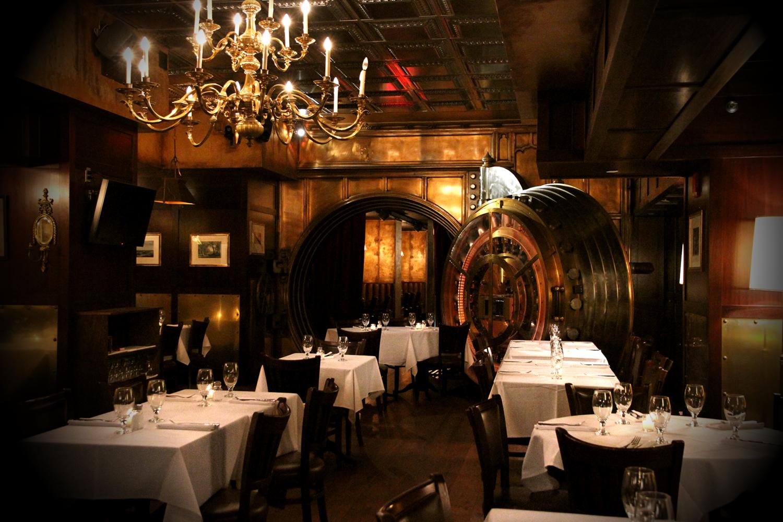 Trinity Place Restaurant & Bar