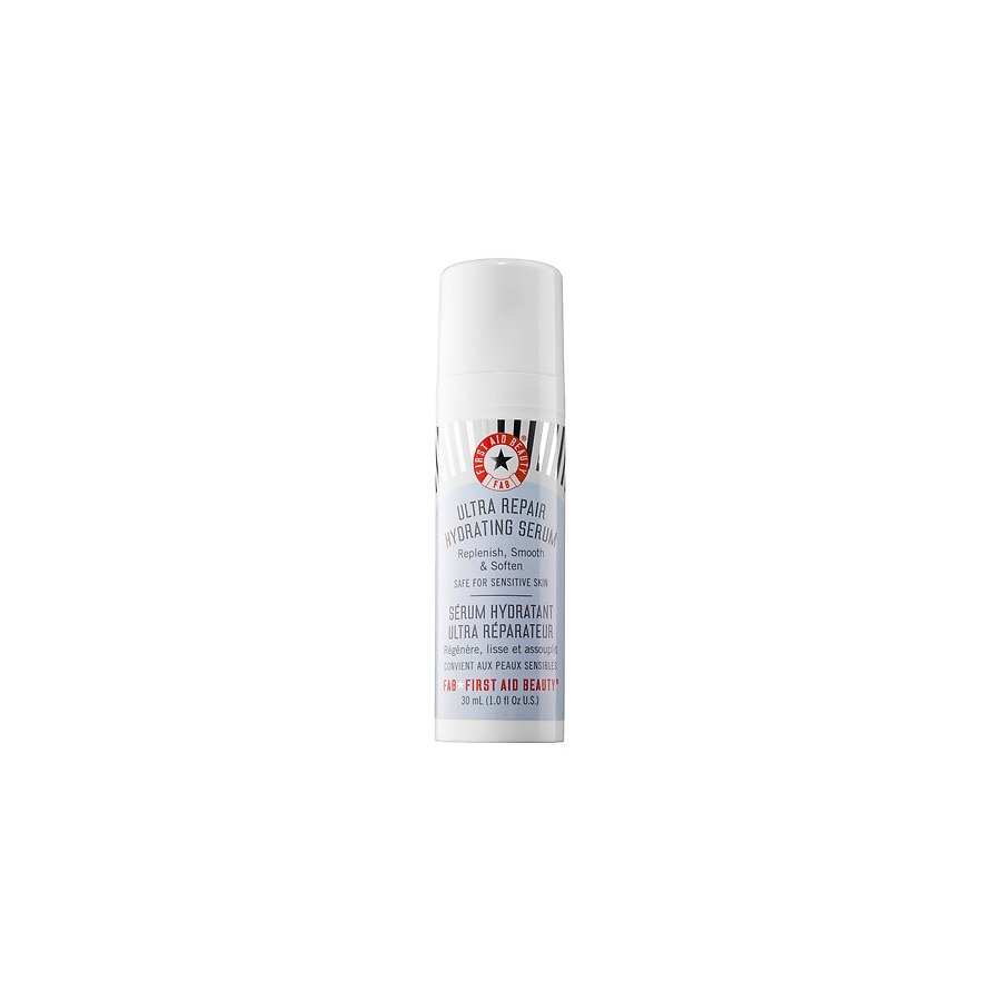 First Aid Beauty - Ultra Repair Serum