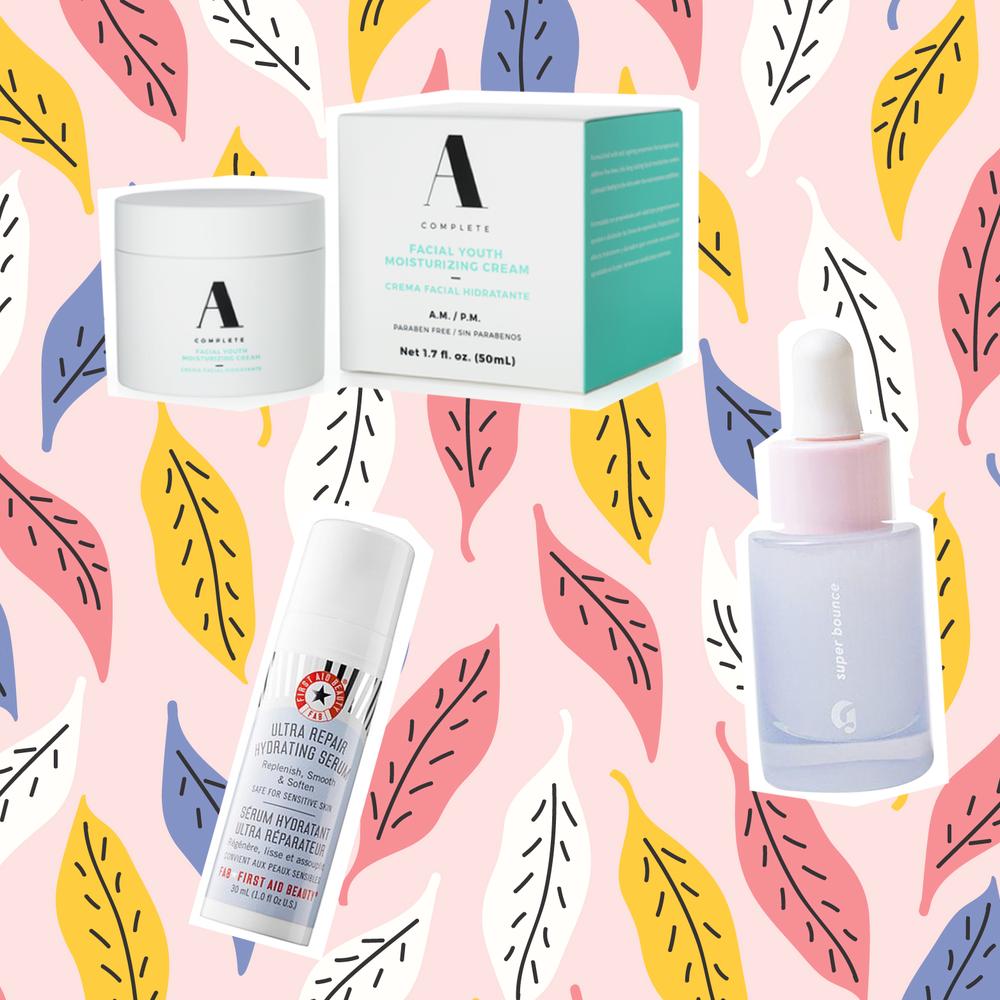 Los Productos Que Necesitas Para Cuidar Tu Piel En Otoño - Por Lila Miller