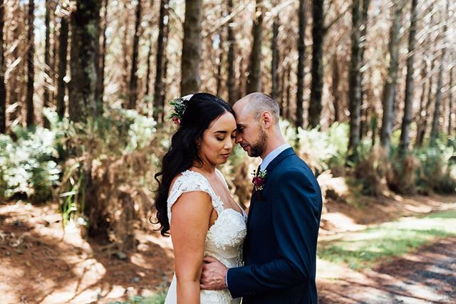 Loved being part of Willa + Mikes wedding day on Saturday! Just the most beautiful people inside and out. We had a day of typical Auckland weather- showers, then blistering sun, then thunder storms-and it was epic!  Thanks so much to @mala.photography for second shooting for me and being such a super star 🌌 Vendors: Venue: @theboathousenz Hair: @hareandhunter Makeup: Abbie Gardiner Celebrant: @teedee1970 Cake: Bride's clever dad! Flowers: Bride and family Dress: @bridalbrilliance