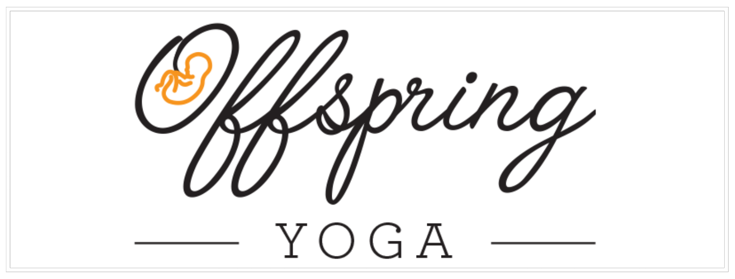 Offspring Yoga - Prenatal and Postnatal Yoga Canberra