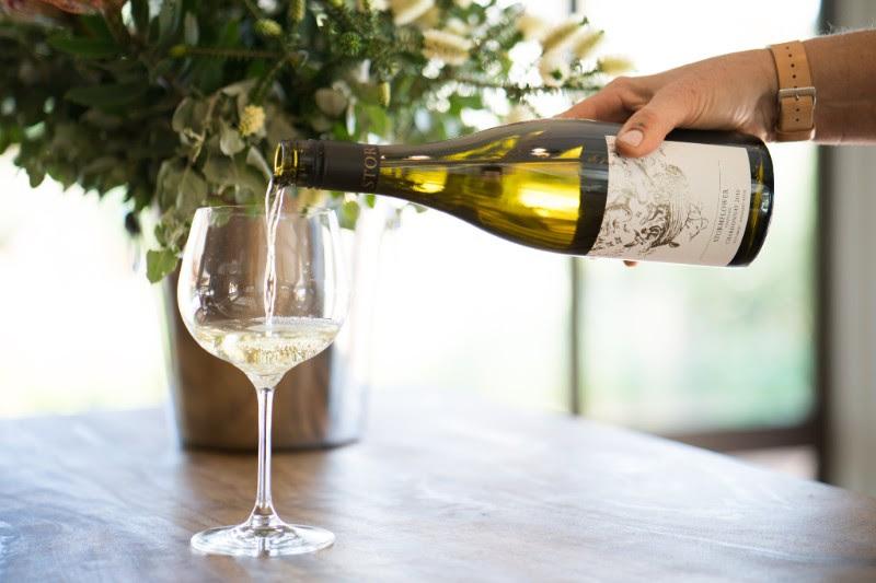 Stormflower Chardonnay