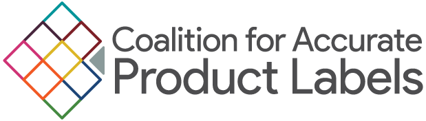 Coalition for Accurate Product Labels