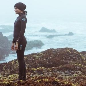 SAMUDRA Skin & Sea: Wild about Seaweed & the Ocean
