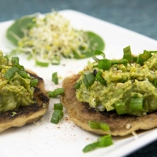 Tuna Avocado Dip on Psyllium Husk Flatbread 2.jpg