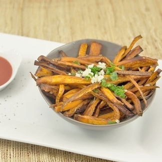 Garlic and Chive Sweet Potato Fries 4.jpg