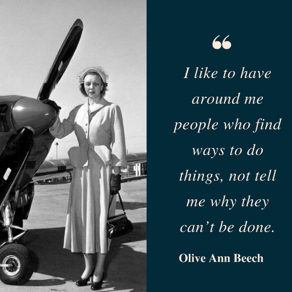 Olive Ann Beech quote.png