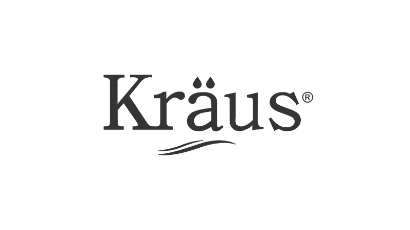 Kraus - KrausUSA takes pride in a design approach inspired by traditional European principles of timeless style, craftsmanship and uncompromising quality. With equal emphasis on form and function, we design and manufacture products that work flawlessly for a lifetime while continuing to bring sophistication and elegance to your daily life.