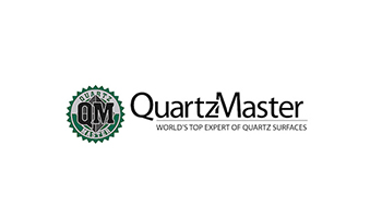 "Quartz Master - Quartz Master® is headquartered in Bayonne, New Jersey with warehouses throughout the US and Canada. We are an established, Quartz Manufacturing Company, which sells to Distributors and Fabricators. Our Quartz Slabs are much larger than industry standards at 120"" x 64"". Our material is composed of 93% natural quartz and 7% resin which makes it the hardest and most durable, non- precious stone, on the market today. As one of the largest suppliers of Quartz stone, we also sell the highest quality marble, granite, mosaics and engineered marble."