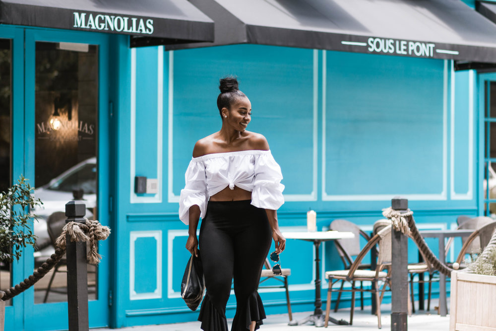 Bloggers - Bring your #OOTD or blog post to life with story telling street style photos around the DFW area. I can provide photos that will compliment your next blog post or bring your Instagram caption to life.