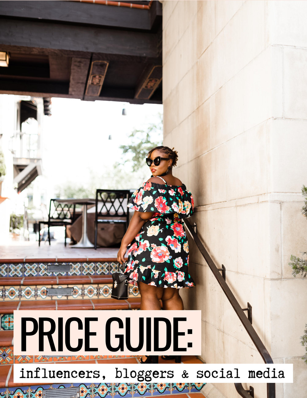 influencer price guide